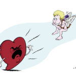 Cupidon Vs Heart