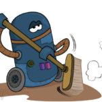 Robot Ménager